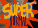 ESAAT - Super normal