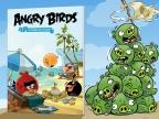 Angry Birds – Tome 2 Le Paradis des Piggies