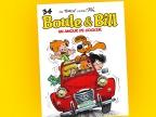 Boule & Bill - Un amour de cocker