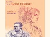 Festival de la Bande Dessinée de Nîmes
