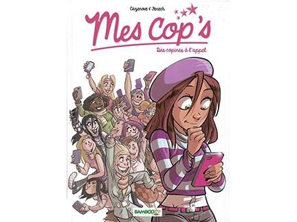 Mes Cop's