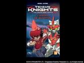 Tenkaï Knights
