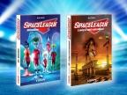 Spaceleague Tome 3 et Tome 4