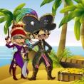 Spécial Pirates !