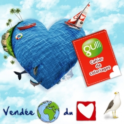 Vendée Globe du Coeur