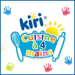 Coloriages Kiri Cuisine à 4 mains