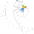 Coloriage Point par Point 4