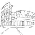 Coloriage Italie 2