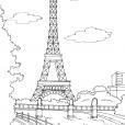 Coloriage Région de France 6
