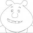 Coloriage Arthur 11