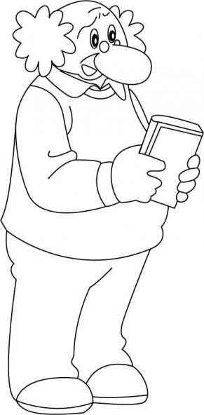 Coloriage Astro Boy 12