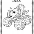 Coloriage Zeg