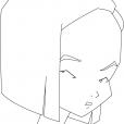 Coloriage Code Lyoko 10