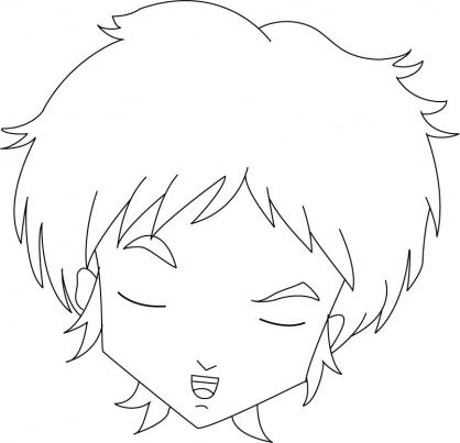 Coloriage Code Lyoko 2