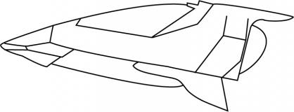 Coloriage Code Lyoko 6