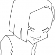 Coloriage Code Lyoko 8
