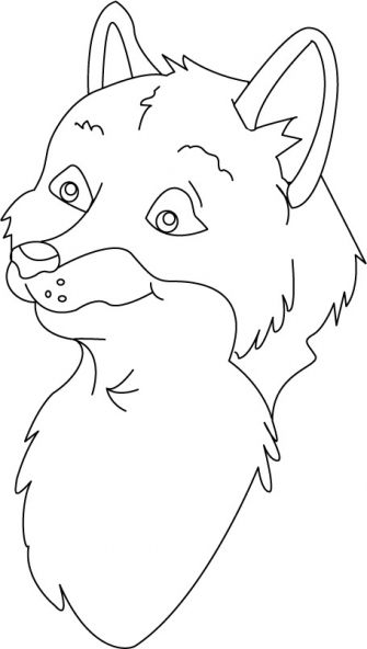 Coloriage Franklin 19