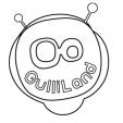 Coloriage Le logo de GulliLand