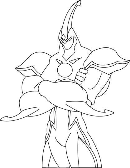 yugioh gx coloring pages - photo#18