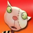 Le chat de Frankenstein