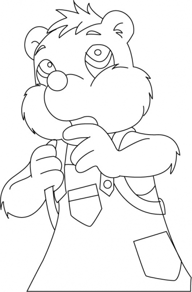 Toad le champignon coloring pages - Toad coloriage ...