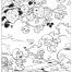 Coloriage Les Schtroumpfs : Jeux