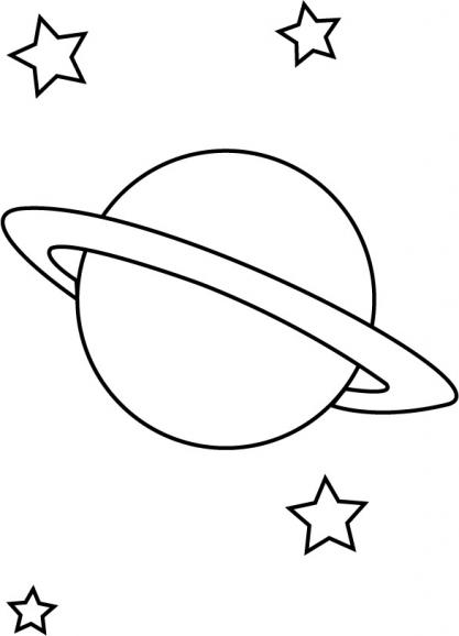 Coloriage Les Zinzins de l'espace 18
