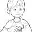 Coloriage Linus et Boom 14