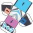 Coloriage Max Steel : La figurine Mode Turbo Puissance planche 1