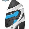 Coloriage Max Steel : Le Masque de Max Steel planche 2