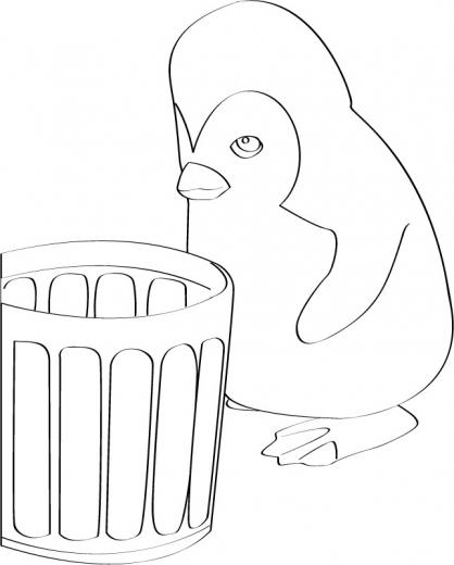 Coloriage Ozie Boo 40