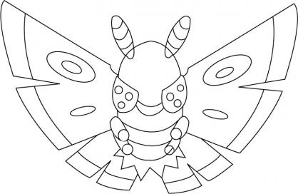 Coloriage Papinox