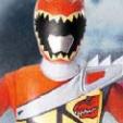 Power Rangers Dinocharge