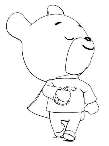 Coloriage samsam 22 coloriage samsam coloriage dessins animes - Gulli fr coloriage ...