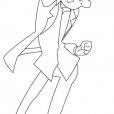Coloriage Spirou et Fantasio 3