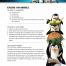 Coloriage Les Pingouins de Madagascar : Kit d'espionnage (2)