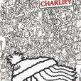 Coloriage Où est Charlie : Hello Charlie!