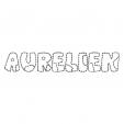 Coloriage Aurélien