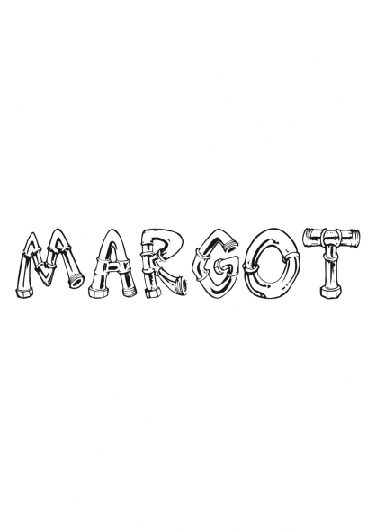 Coloriage Margot