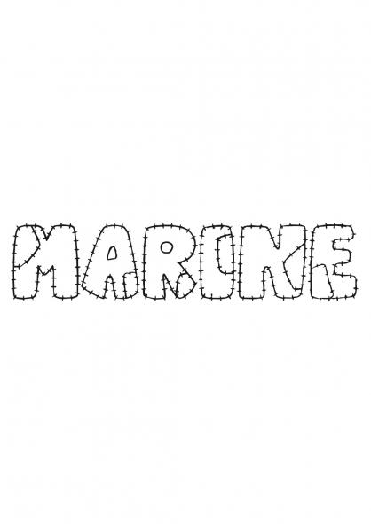 Coloriage Marine