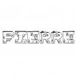 Coloriage Pierre