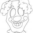 Coloriage Masque 22