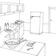 Coloriage Cuisine 10