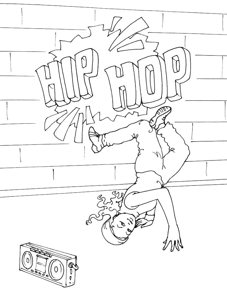 hop coloring pages - rnb et hip hop google