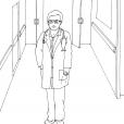 Coloriage Docteur 9
