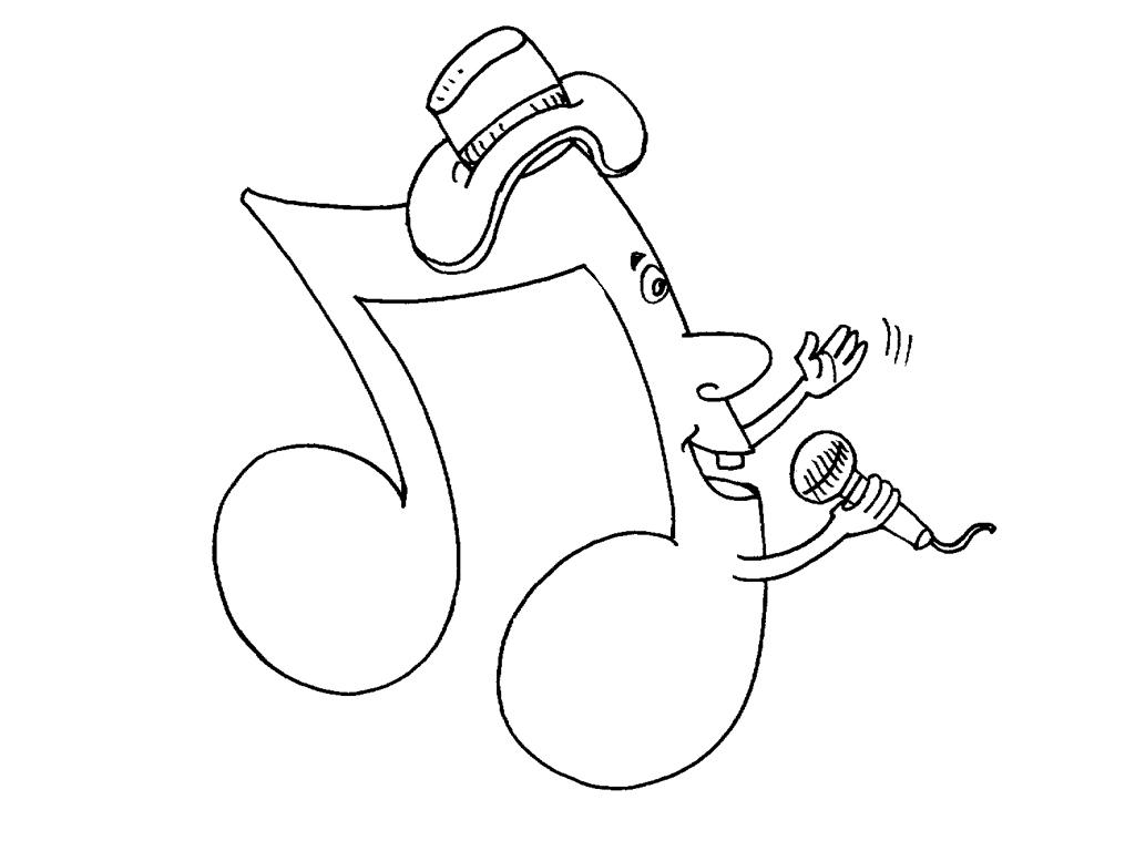 Top note de musique dessin images for pinterest tattoos - Note musique dessin ...