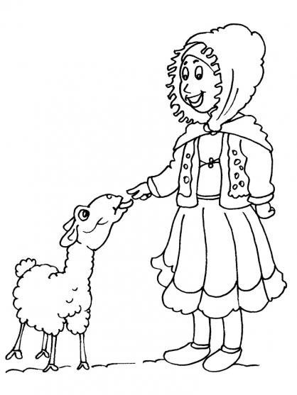 free inca coloring pages - photo#6