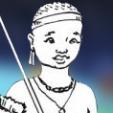 Enfants garçons Afrique