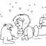 Coloriage Petit inuit 18