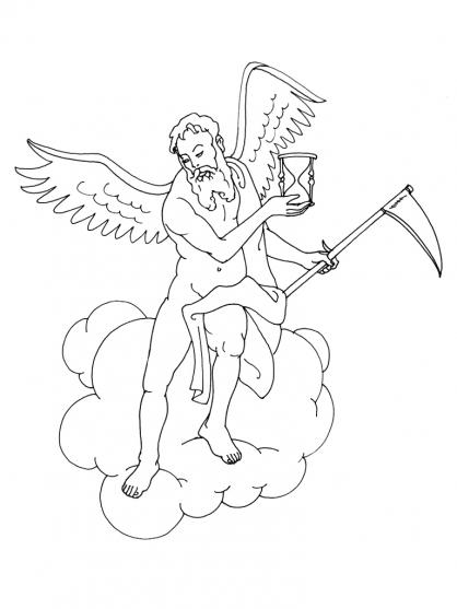 Coloriage mythologie 7 coloriage mythologie coloriage - Dessin mythologie ...